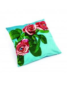 SELETTI Toiletpaper Pillow  - Roses